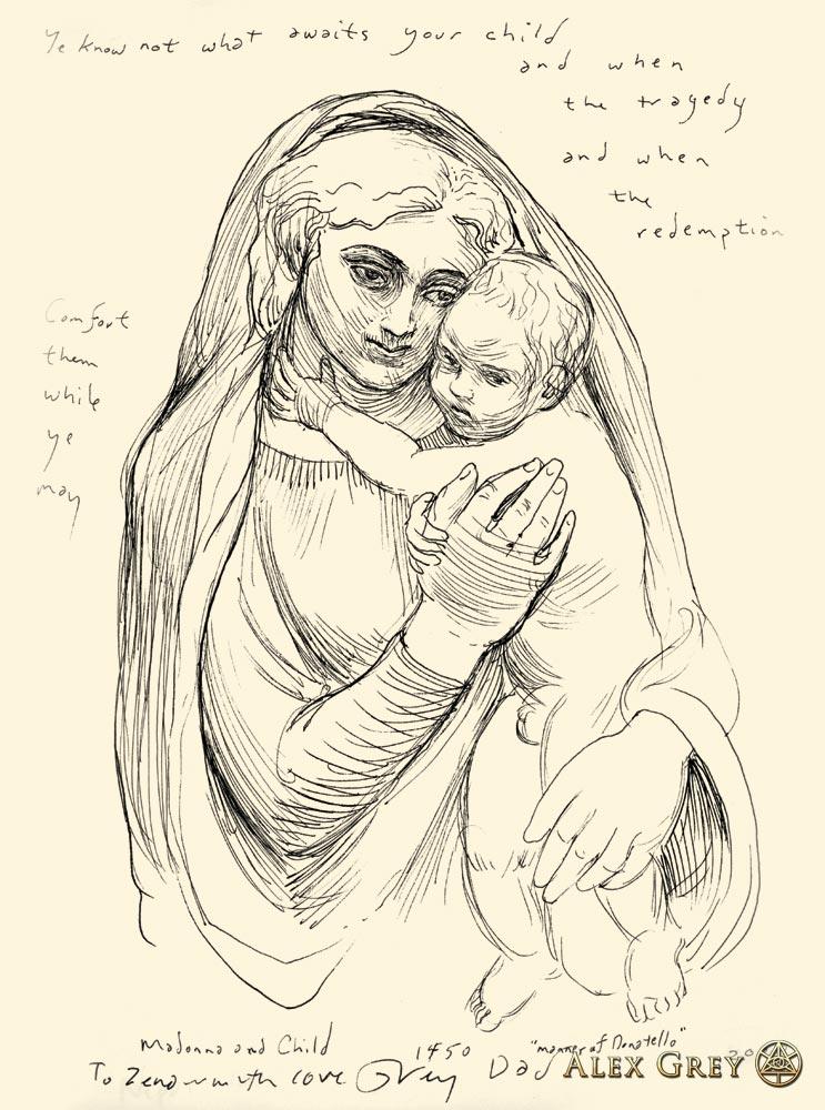 alex_grey-madonna_and_child